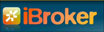ibroker Logo