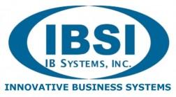 IB SYSTEMS Logo