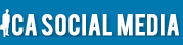 ICA Social Media & PR Logo
