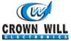 Crown Will (Hong Kong) Ltd. Logo
