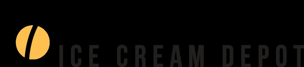 icecreamdepot Logo