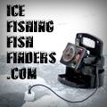 icefishingfishfinder Logo