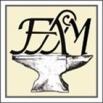 The Iceforge Logo
