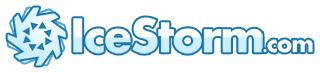 IceStorm.com Logo