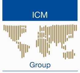 ICM Group Logo