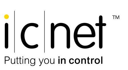 ICNet Ltd International Logo