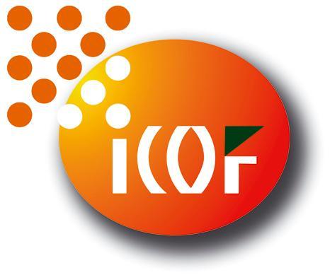 Inter-Continental Oils & Fats Logo