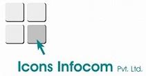 ICONS Infocom P.Ltd Logo