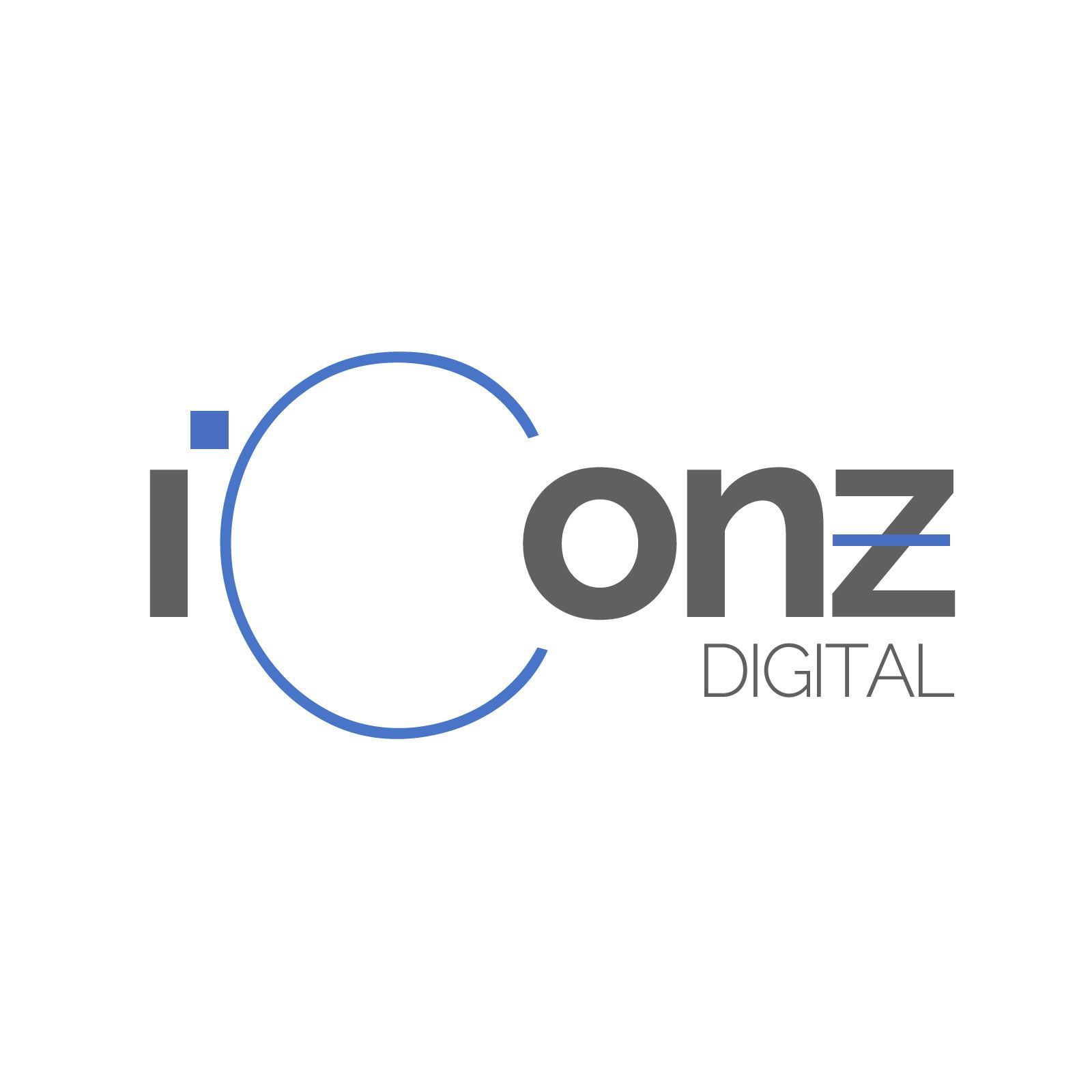 Iconz Pte Ltd Logo