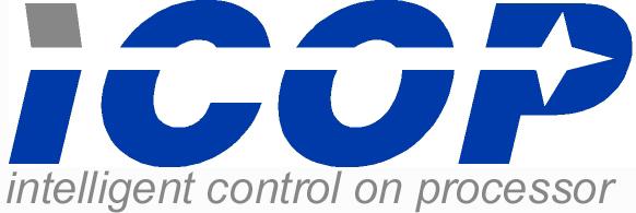 ICOP Technology Inc Logo