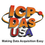 ICP DAS USA Logo