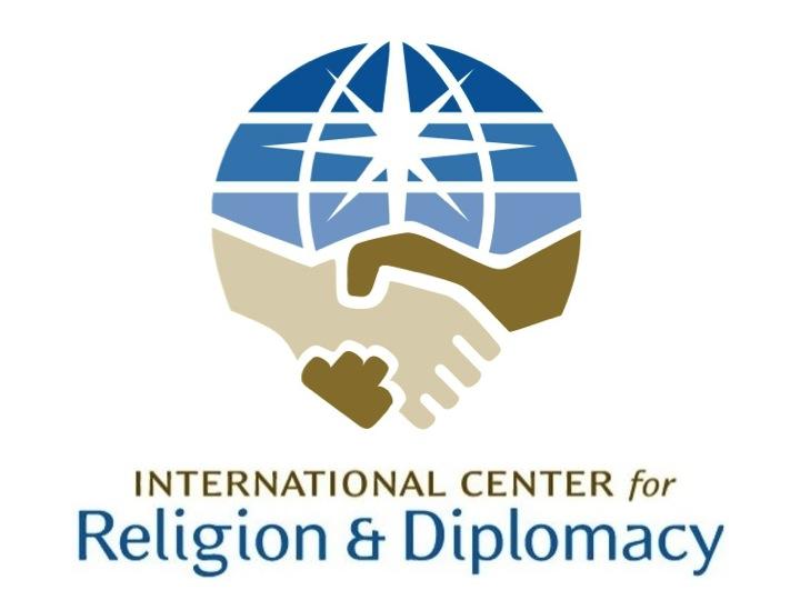 International Center for Religion & Diplomacy Logo