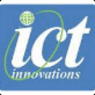 Ict Innovations Logo