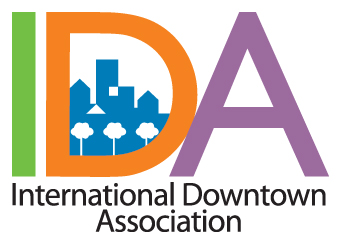 International Downtown Association Logo