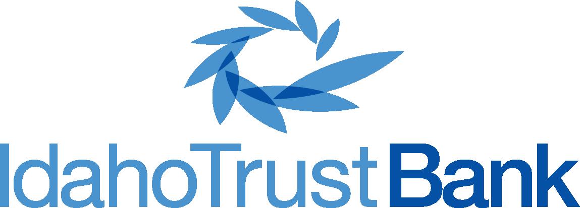 Idaho Trust Bank Logo