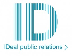 IDeal Public Relations Logo