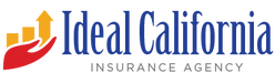 Ideal California Insurance Agency​ Logo