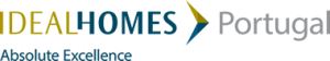 Ideal Homes Portugal Logo