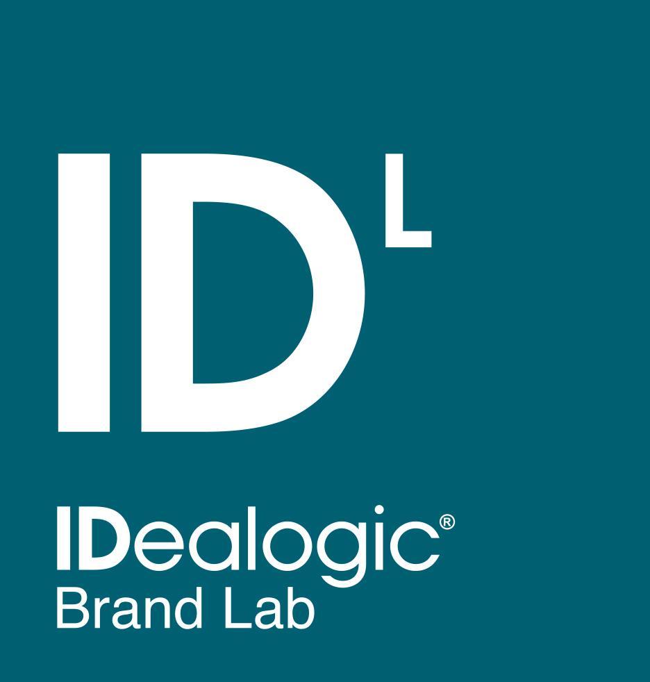 IDealogic Brand Lab Logo