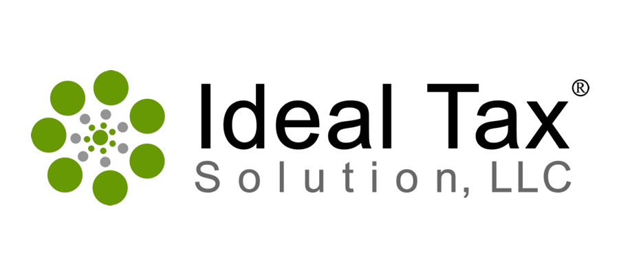Ideal Tax Solution, LLC Logo