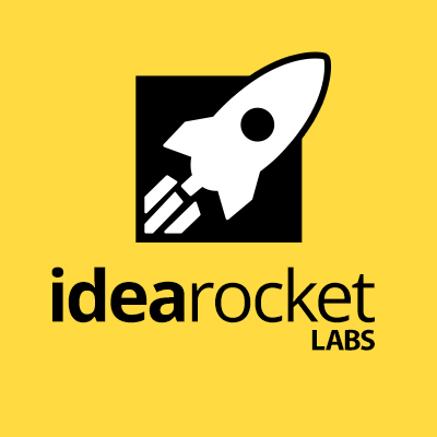 idearocketlabs Logo