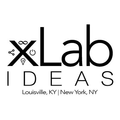 IDEAS xLab Logo