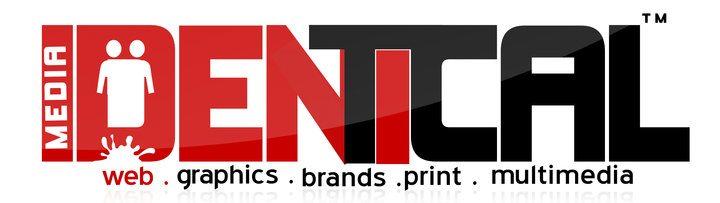 Identical media Logo