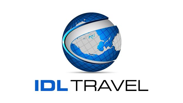 IDL Travel Logo