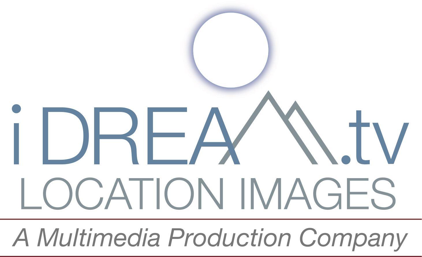 iDream.tv Logo