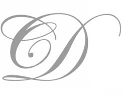 Clive Durose Logo