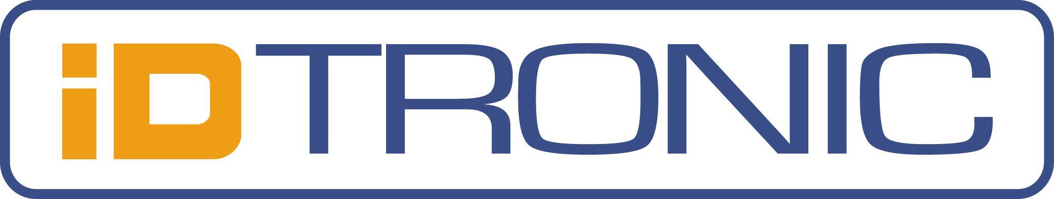 iDTRONIC GmbH Logo