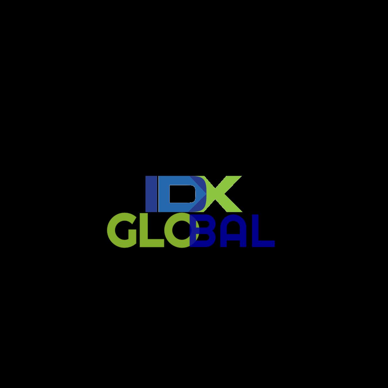 Idx Global Logo