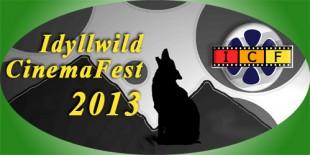 Idyllwild CinemaFest Logo