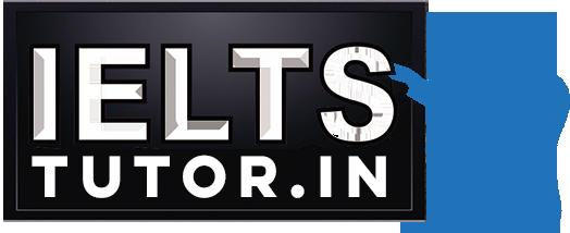 IELTS Tutor Logo
