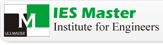 IES Master - Institute for Engineers Logo