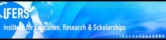 Institute for Education, Research, Scholarships Logo
