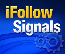 iFollow Signals Logo
