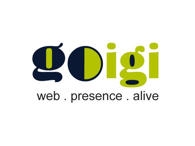 Go IGI Logo