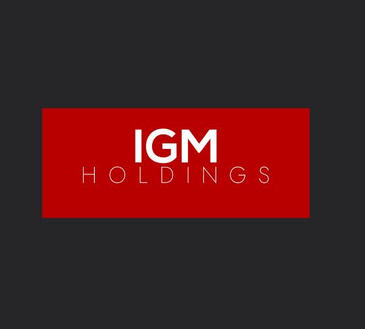 IGMHoldings Logo