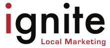 Ignite Local Marketing Logo
