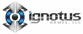 Ignotus Games, LLC Logo