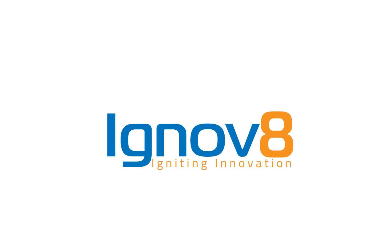 Ignov8 Logo