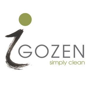 iGozen Logo