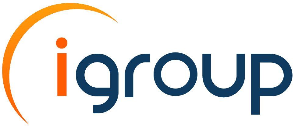 Intelligence Group Ltd T/A igroup Logo