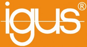 igus UK Ltd Logo
