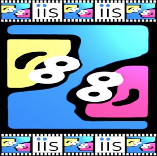 iis2iis.com Logo