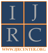 International Justice Resource Center Logo