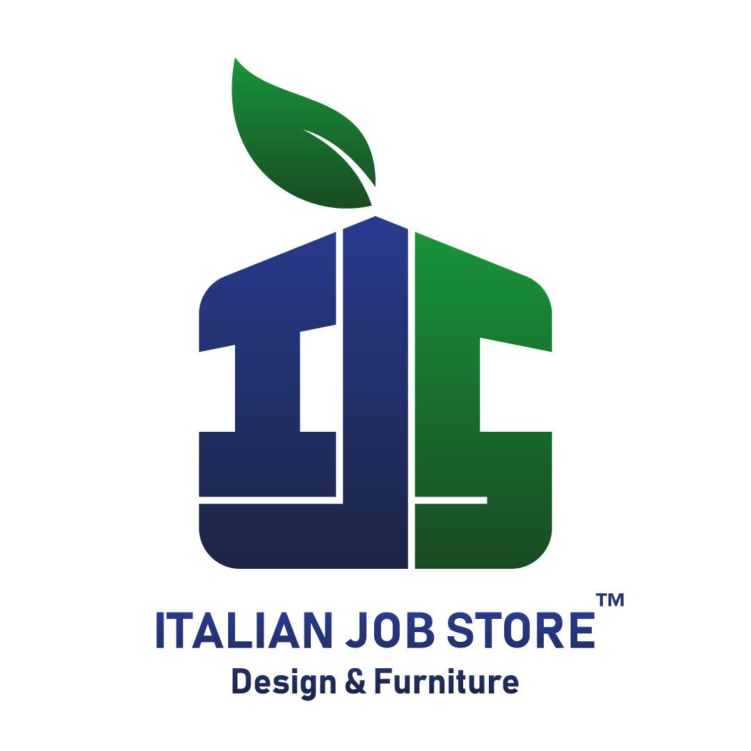 Italian Job Store (IJSBAH) Logo