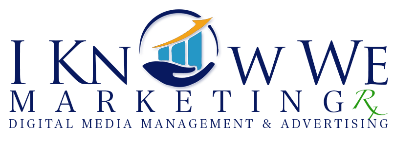 iknowwemarketing Logo