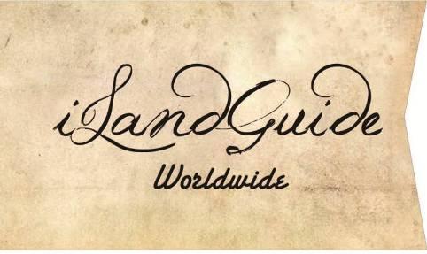 iLandGuide Barbados Logo